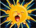 Buna dimineata, Soare!