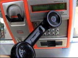 Telefonul ma apropie de tine...
